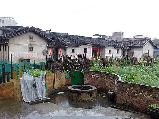 The Hakka Villages Behind City Facades II