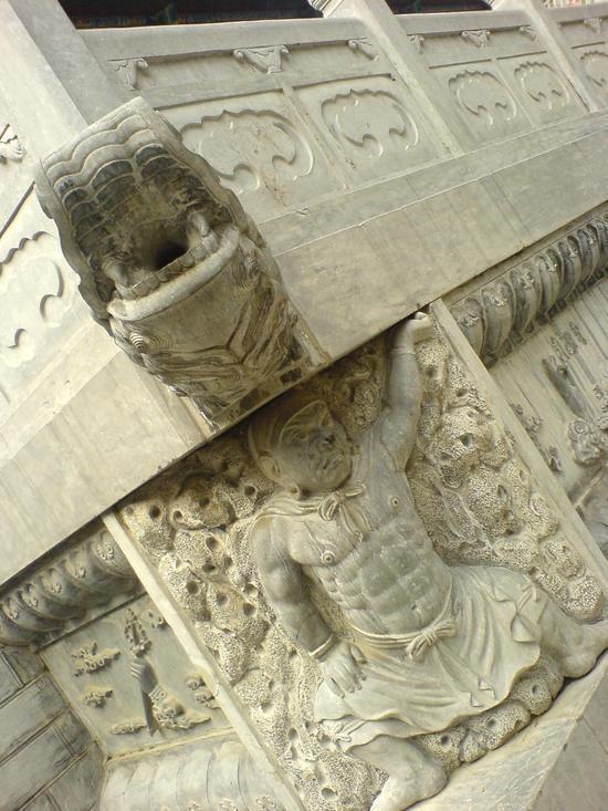 The Shaolin Monastery N Song Shan (7)