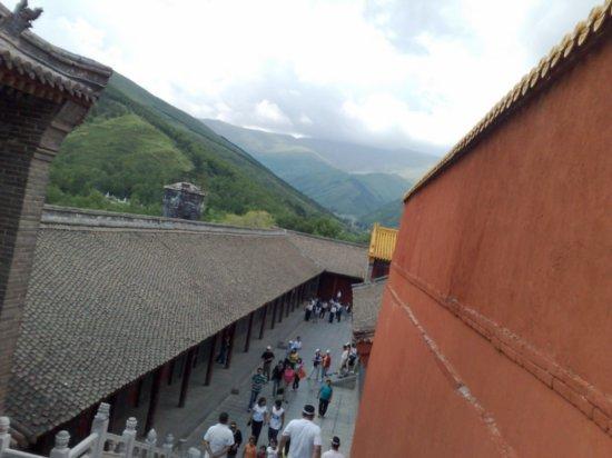 29-Wutai Shan Temple Adventure