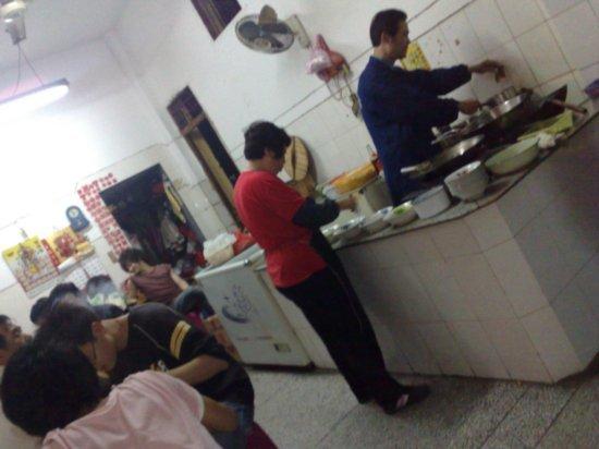 Yu Jins Vietnamese Eatery