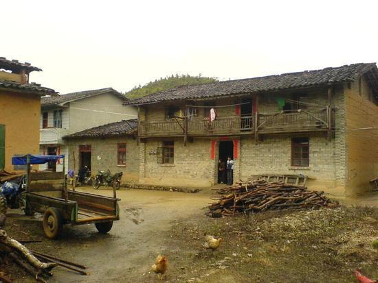 Lunch at Joyces Village (5)
