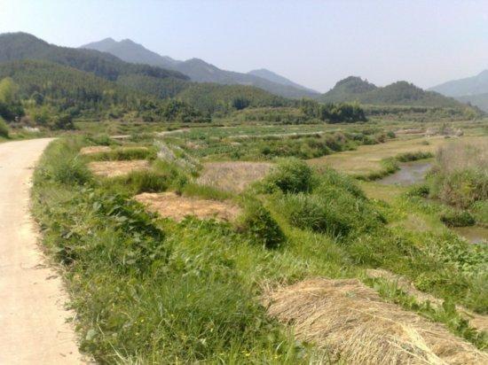 Mountain Village Bike Ride 12