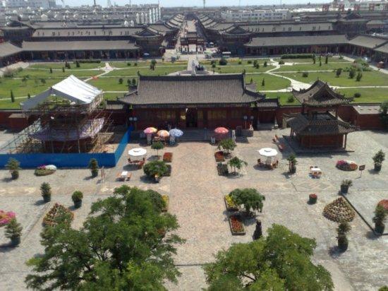 16-Hanging Monastery & Mu Ta Pagoda