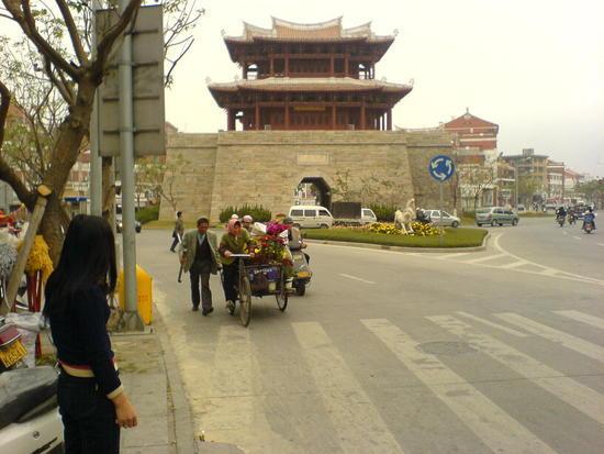Quanzhou Temple Adventure Day (14)