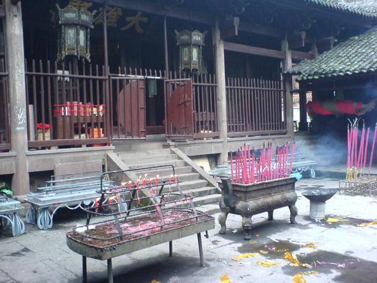 Mountain Temple (5)