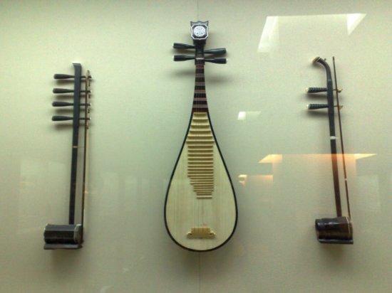 35-Inner Mongolia Museum