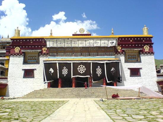 Litang Town & Monastery Walk (24)