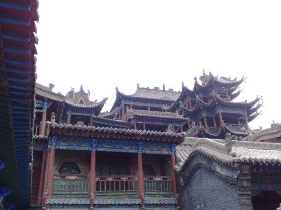 5-Gao High Temple