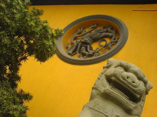 Shanghai City Temple Adventure (33)
