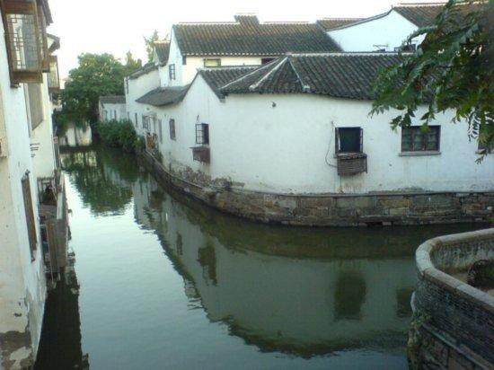 Suzhou - City Walk 1