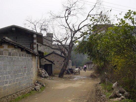Yangshuo Heaven (5)