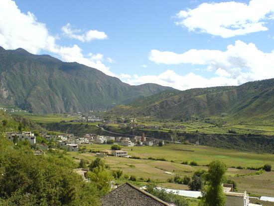 Town & Monastery Walk (2)