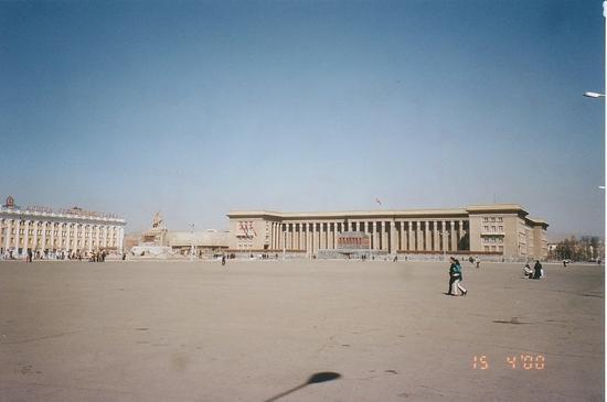 The Trans Mongolian & Ulaan Baatar (3)