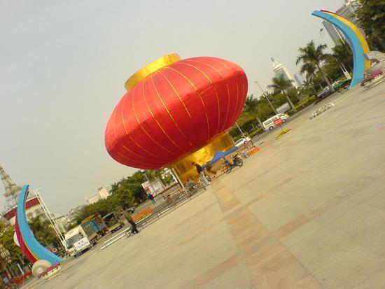 Yundang Lake Area (7)