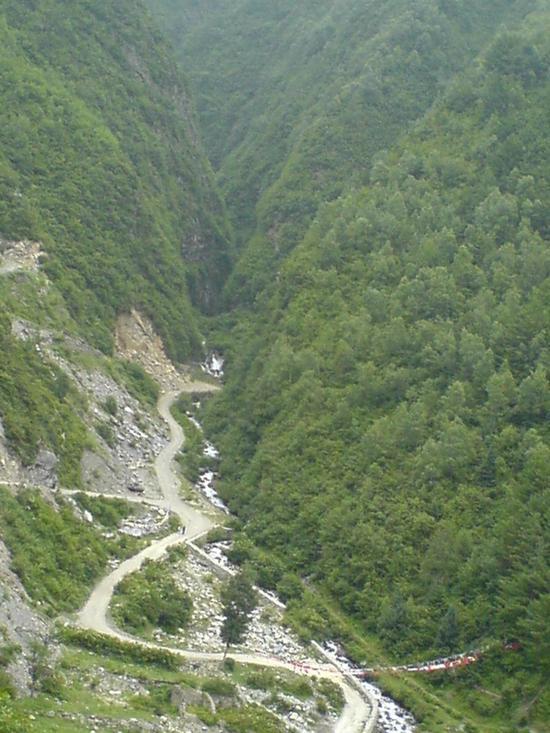 Mountains  & Monasterys (26)