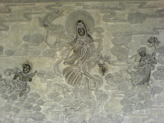 The Shaolin Monastery N Song Shan (18)