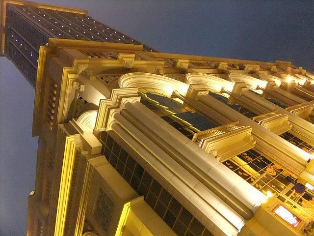 Macau 1st Night Walking Adventure