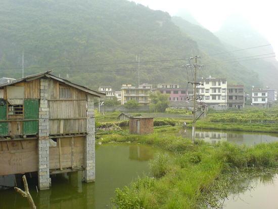 Yangshuo Back Streets (15)