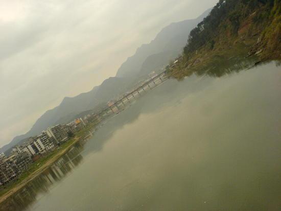 Sunchang - Eva & Huayang Shan