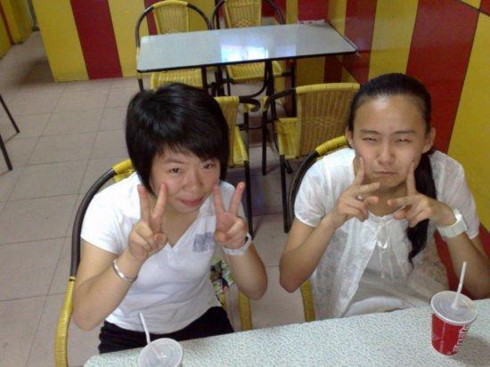 Last Beers N Noodles in Fujian Province 08