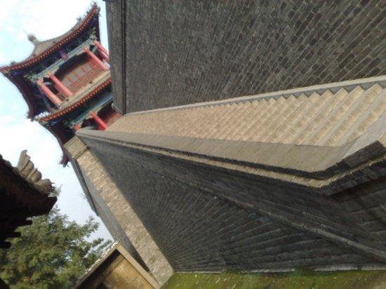11-Xian City Wall Adventure