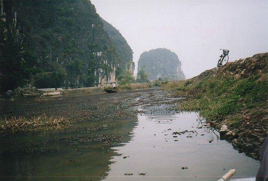 Hoa Lu & Tam Coc (1)