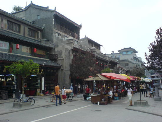 Xian North South East & West (57)