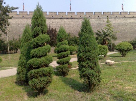 11-Xian Around The Wall Adventure II