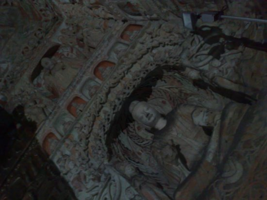 56-Yungang Grottoes Datong