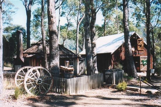 Hobart Area (18)