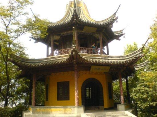 Zhenjiang - Jiao Shan 3