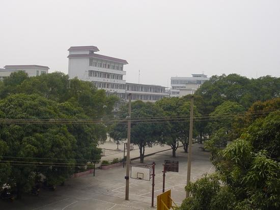 My New Pad in Tianyang County