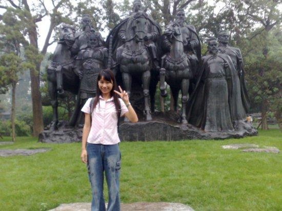 26-Jinci Temple Adventure