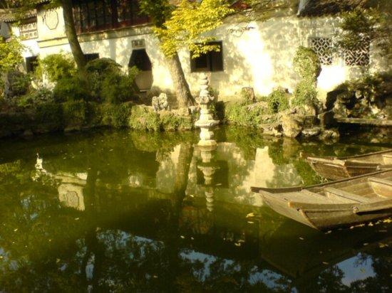 Suzhou - The Garden for Lingering In 1