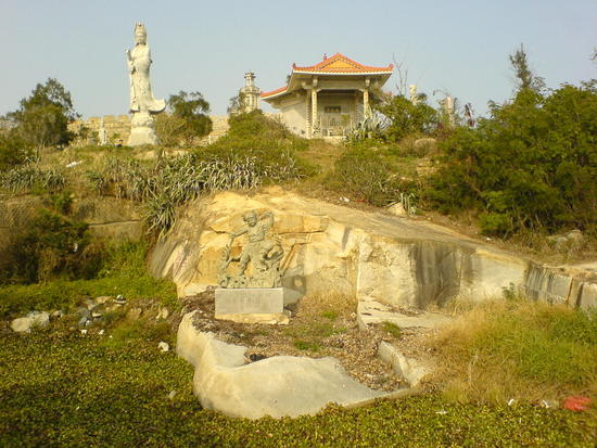 The Ancient Walled City of Chongwu (35)