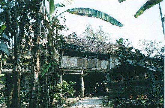Ganlanba Mekong River Area (13)