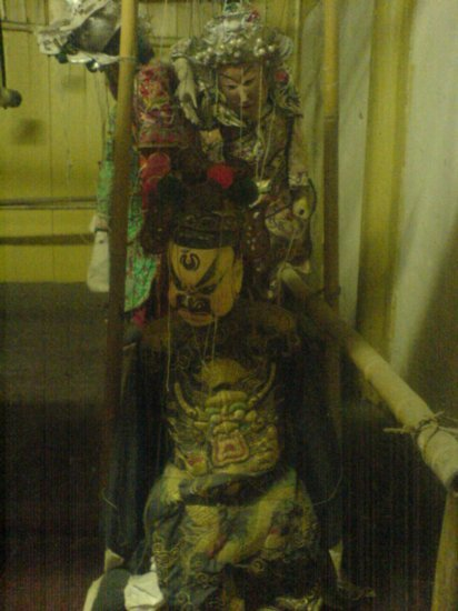 Ancient Shaowu City 3