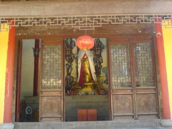 Zhouzhuang Water Village 1