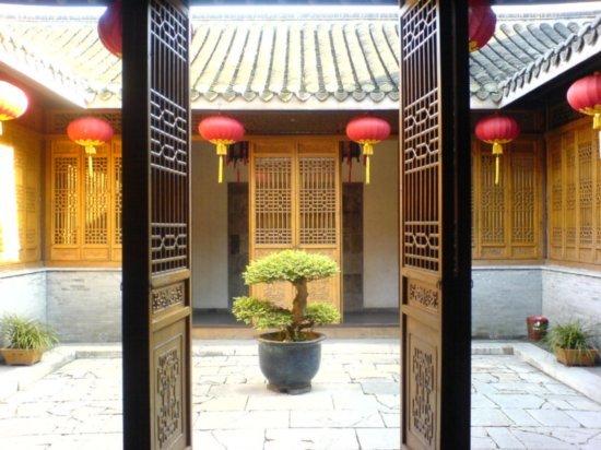 Yangzhou - Ge Gardens 5