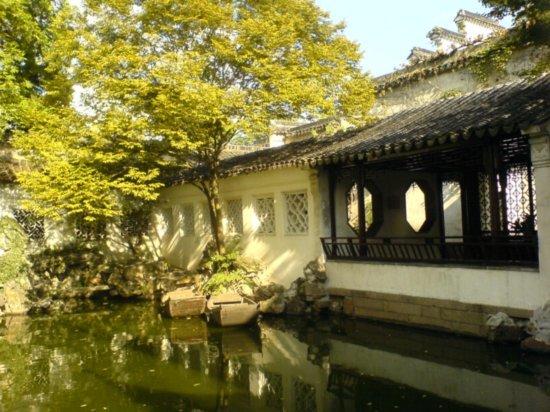 Suzhou - The Garden for Lingering In 11