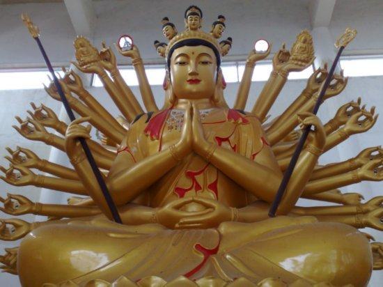 6-Jigongshan Third Day Adventure