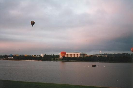Canberra and ACT area (8)