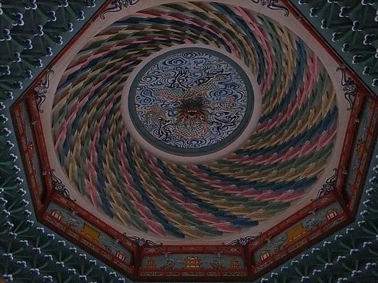 Xichan Temple Adventure