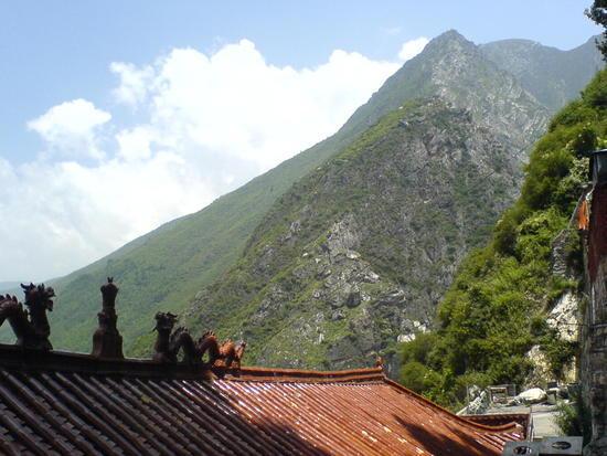 Mountains  & Monasterys (10)