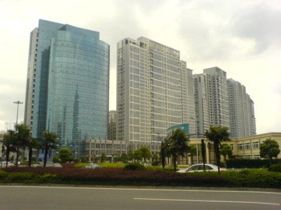 Wenzhou City