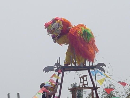 Gan Zhuang Shan Festival (40)