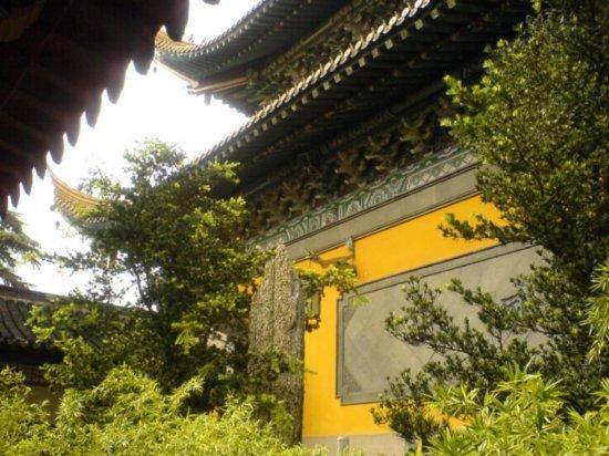 Zhenjiang - City Walk & Dinner 15