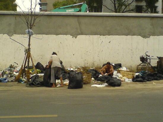 Jinnin & Qingang District Walk (8)
