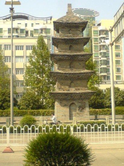 Ningbo City Walk 24