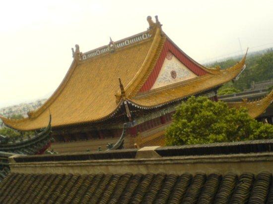 Zhenjiang - City Walk & Dinner 6
